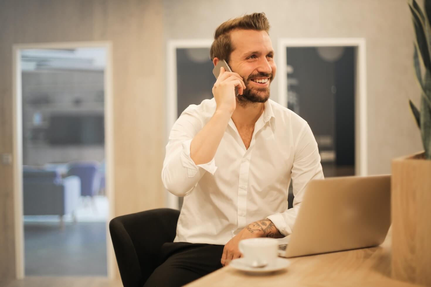 Hoe start je een consulting agency: 5 Belangrijkste vragen