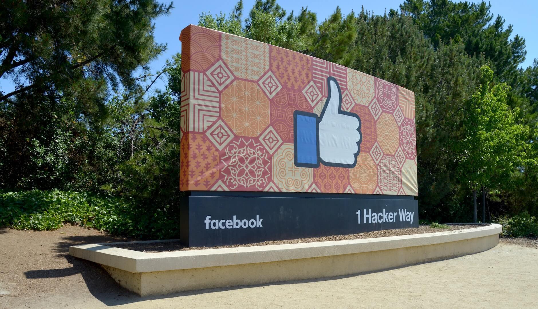 Facebook adres