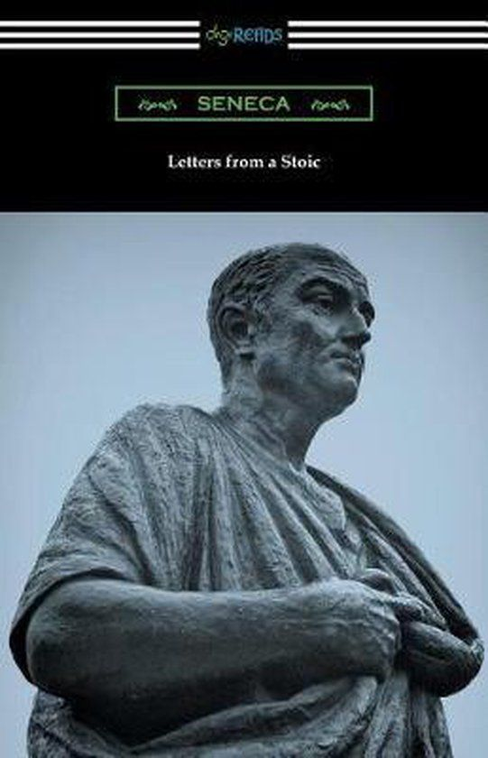 Boek notes: Letters from a Stoic by Seneca