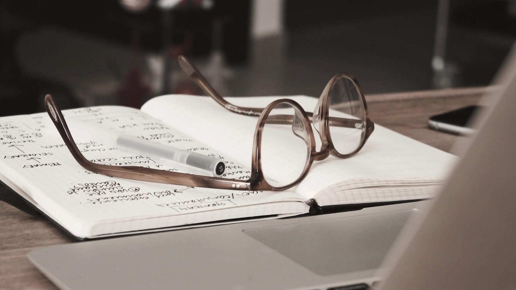 5 redenen om te beginnen met bloggen voor je eigen website