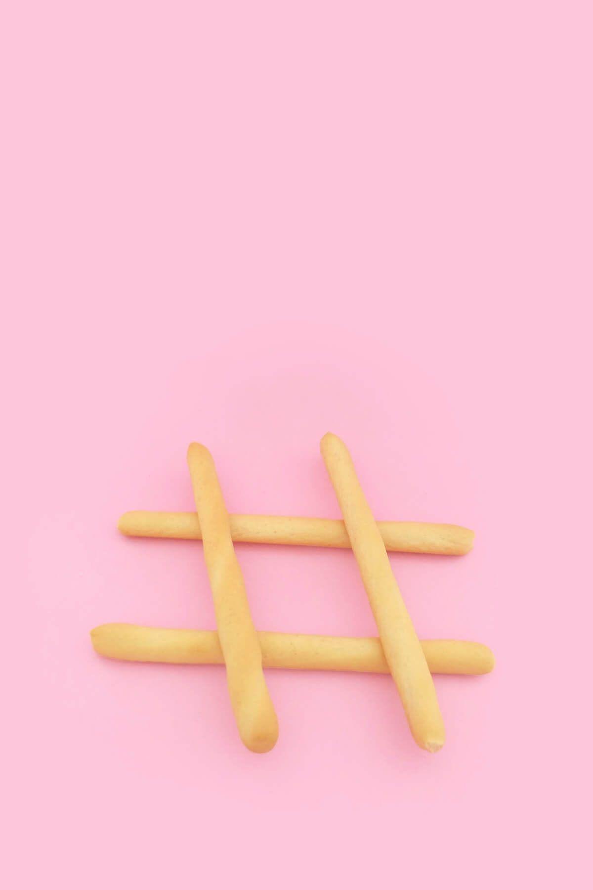 Hashtags, hoe gebruik je ze op de juiste manier?