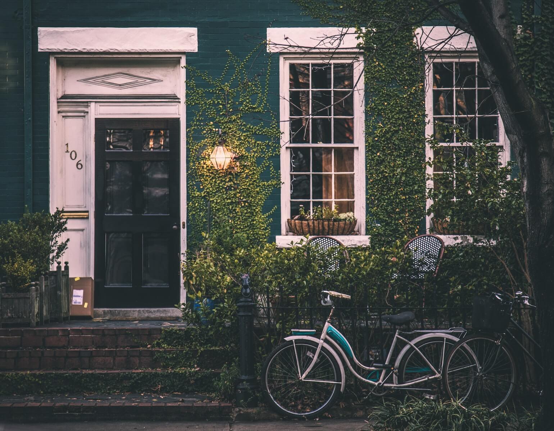 Business idee: Service voor het zoeken naar appartementen en huizen