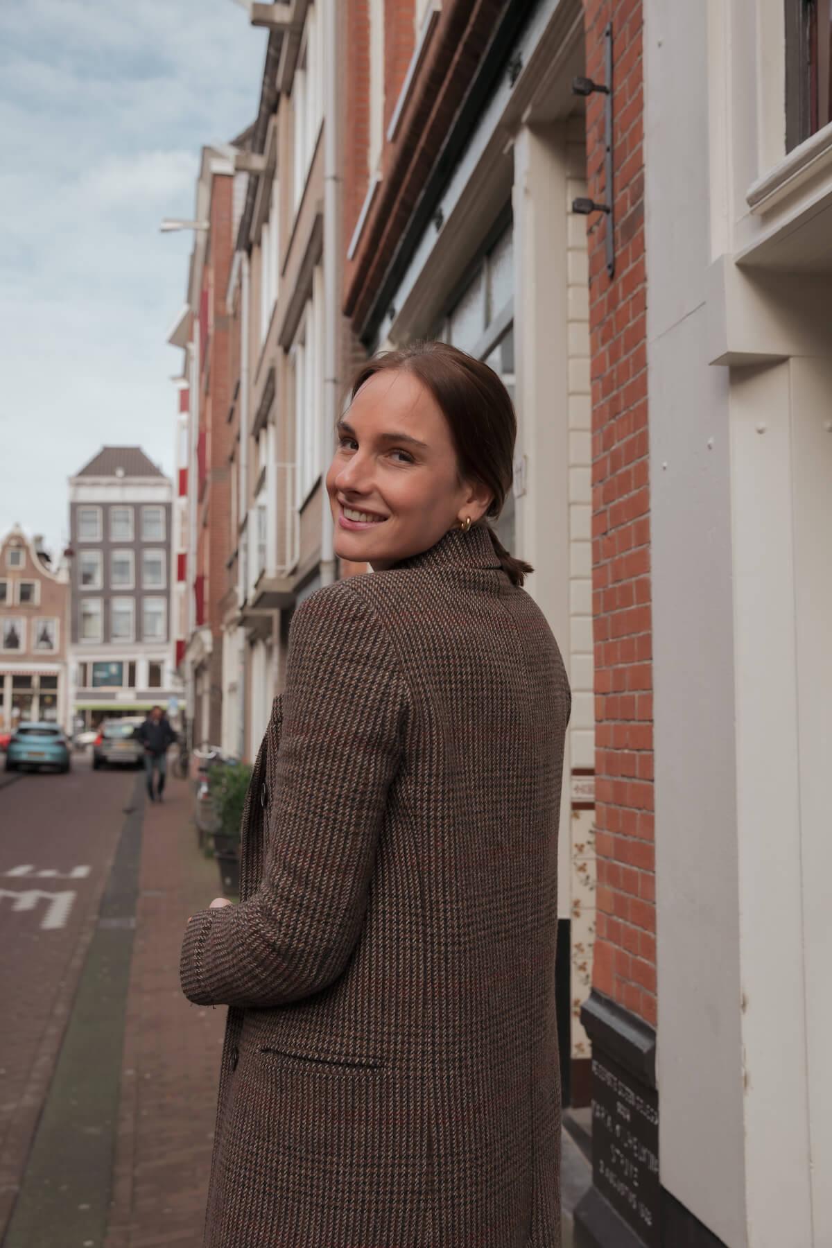 """Founder Lotte Lobé: """"Ondernemen is een marathon en geen sprint"""""""