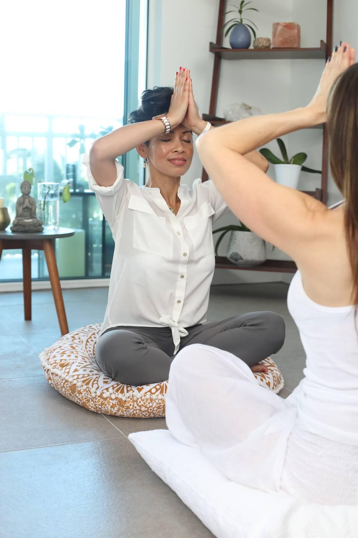 5 Tips om een reizende yoga leraar te worden