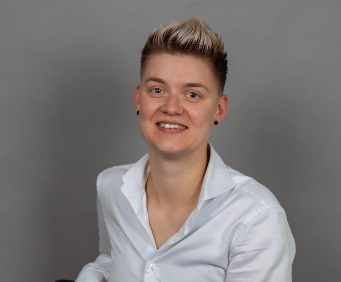 """Jessica Risch, founder van Woosa: """"Hoe erg de tegenslag ook is, ik blijf altijd positief"""""""