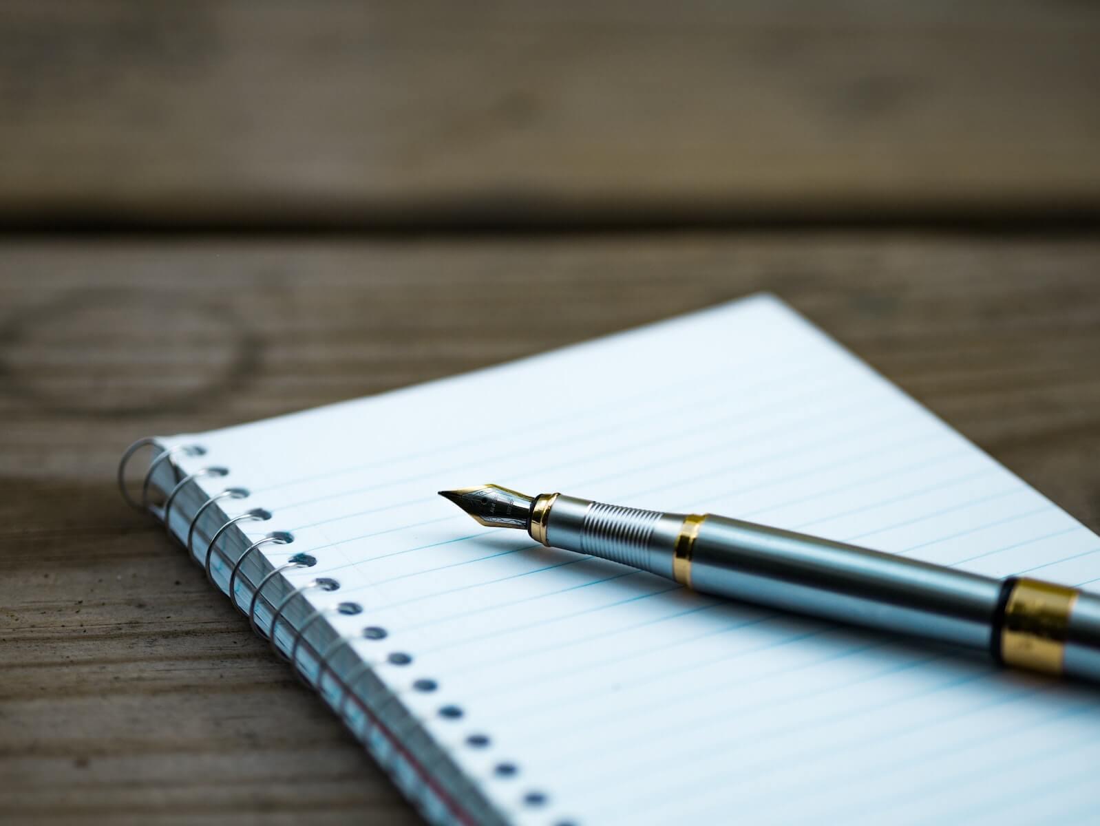 4 redenen waarom bloggen belangrijk is voor jouw bedrijf