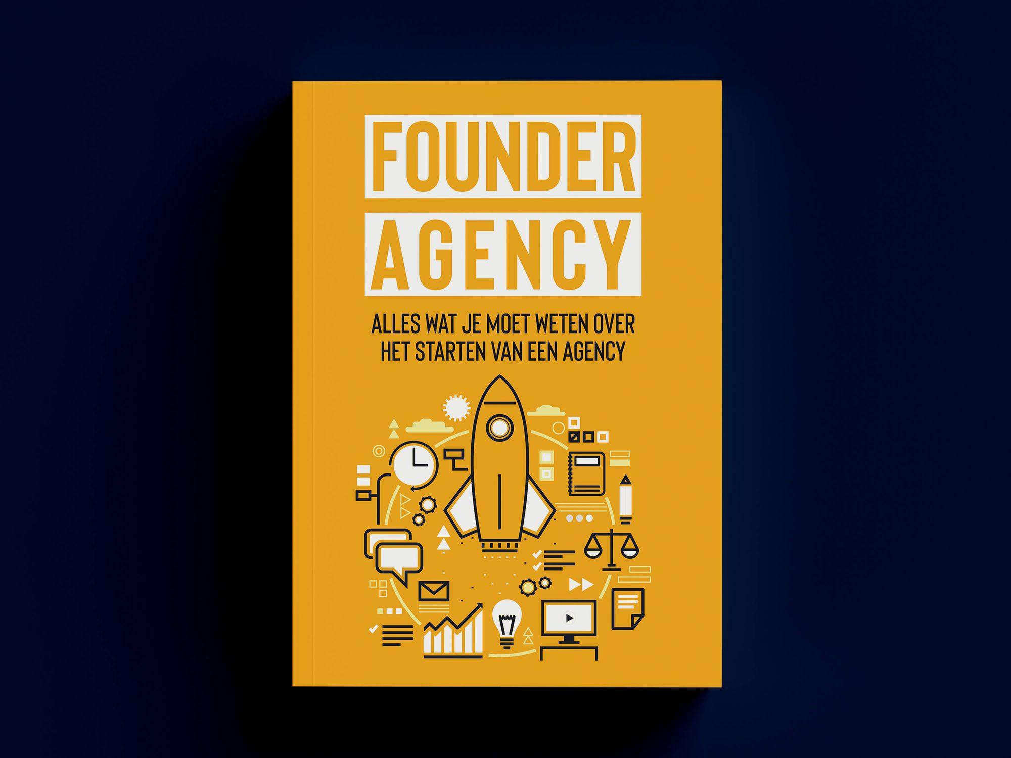 Alles wat je moet weten over het starten van een agency